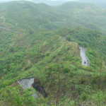 Sinhagad (Lion's Fort)