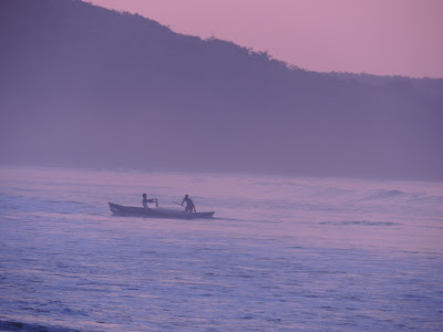 Devbhag Fishermen
