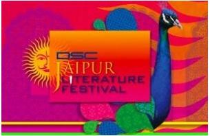 Jaipur Literary Fest