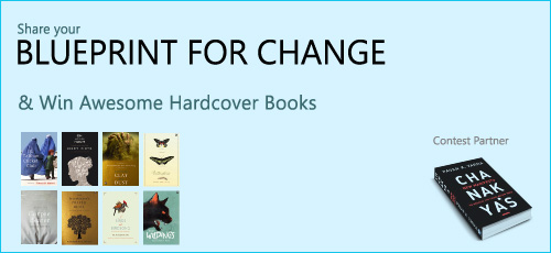 Blueprint for change
