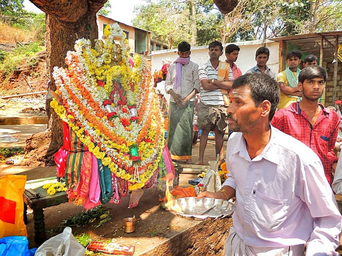 Kalhatti Festival