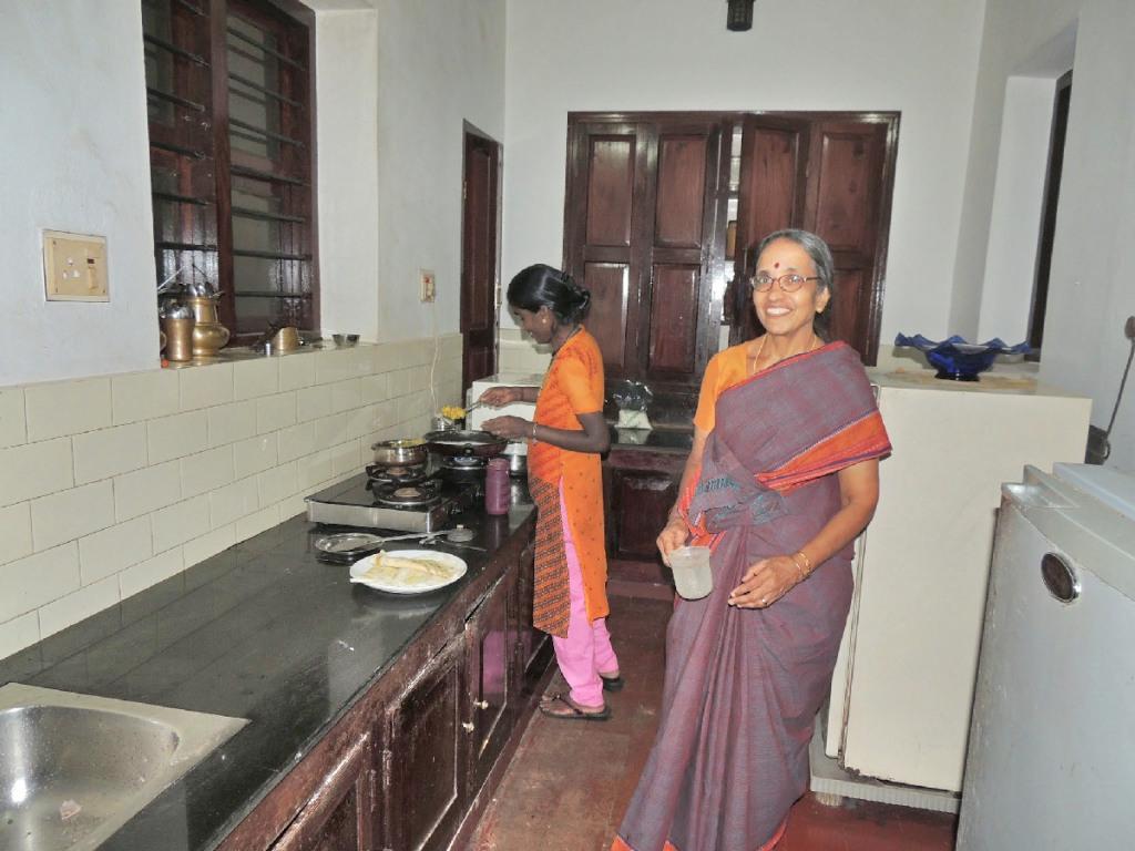 Pranavam Homestay Host