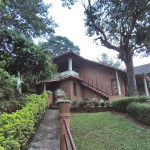 Pranavam Homestay for a home away from home