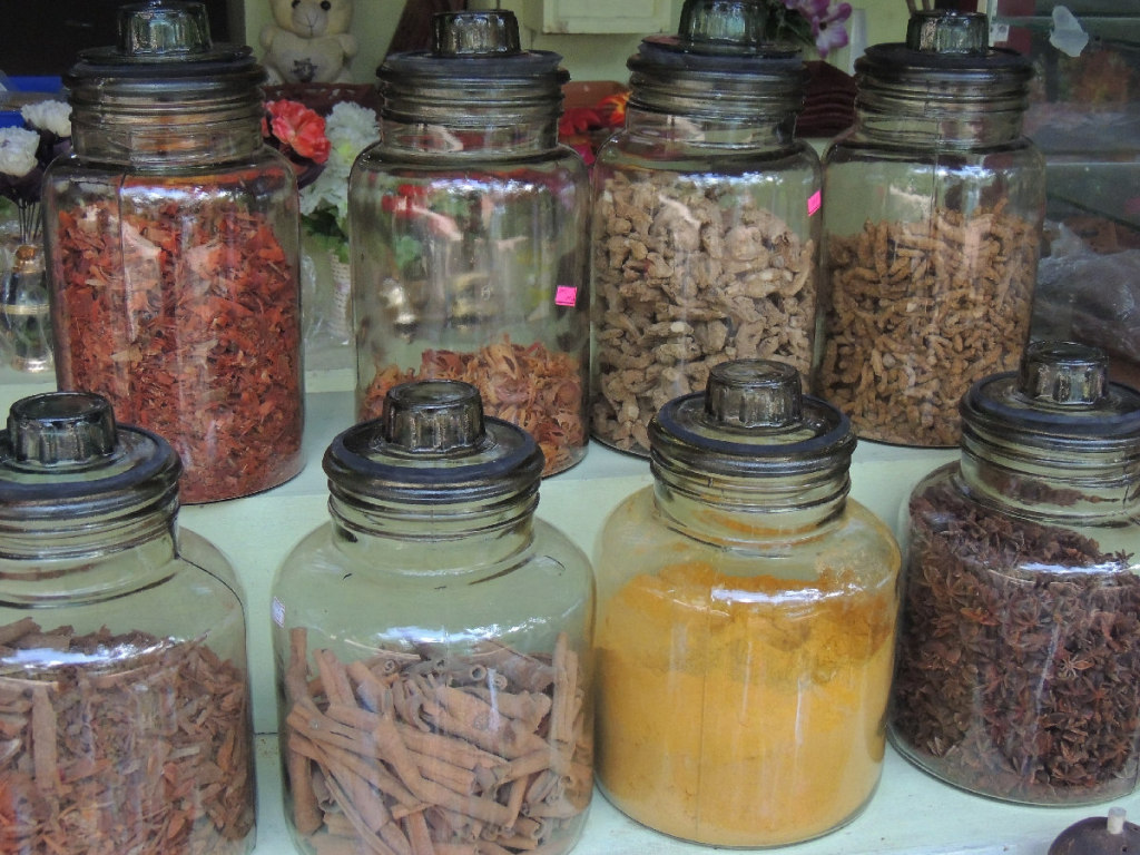 Spices of Wayanad