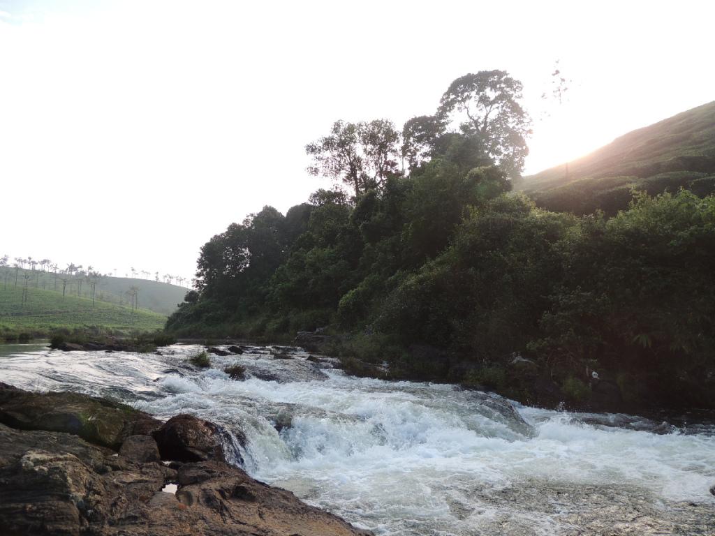 Injipara River