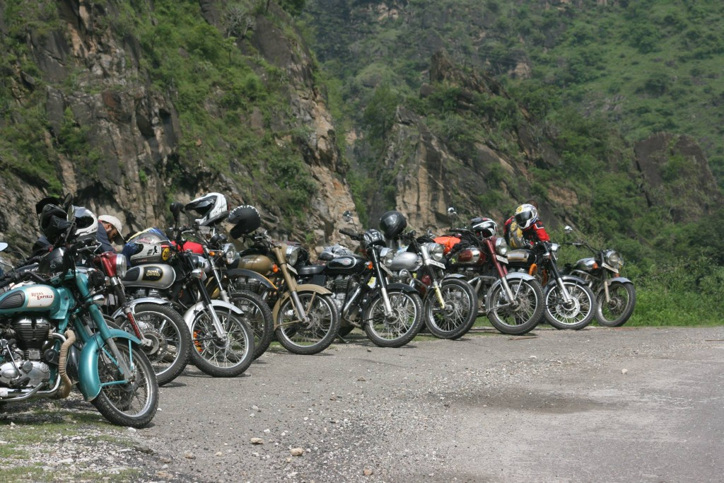 Riding Expedition