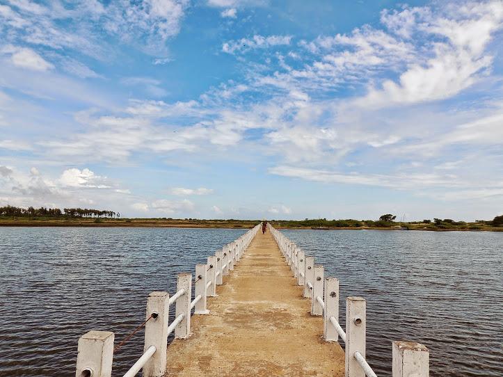 Bridge in Mimisal