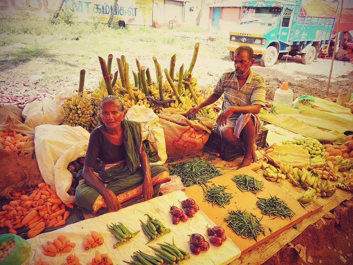 Locals of Mimisal