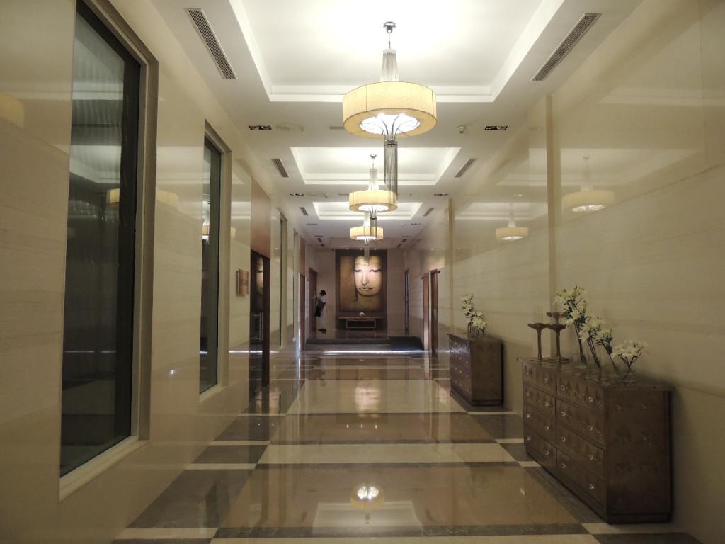 Marigold by Green Park Corridor