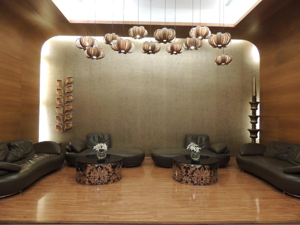 Marigold by Green Park Lobby