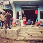 Tawang Market