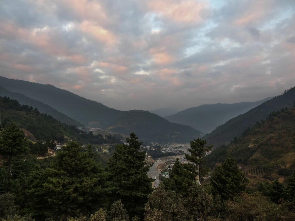 Dirang Valley
