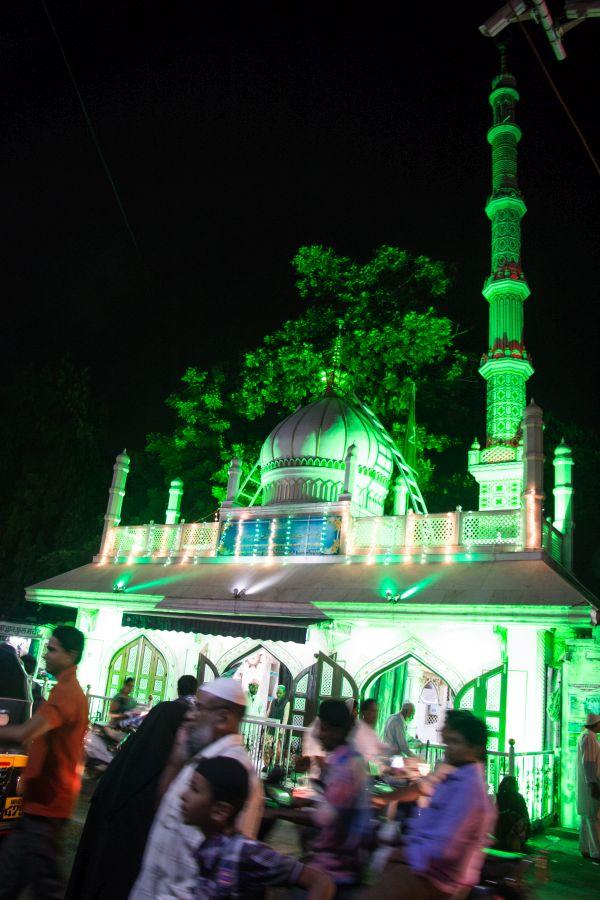 Baba Jaaan Masjid
