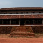 Guthu or Bunt House in Mangalore