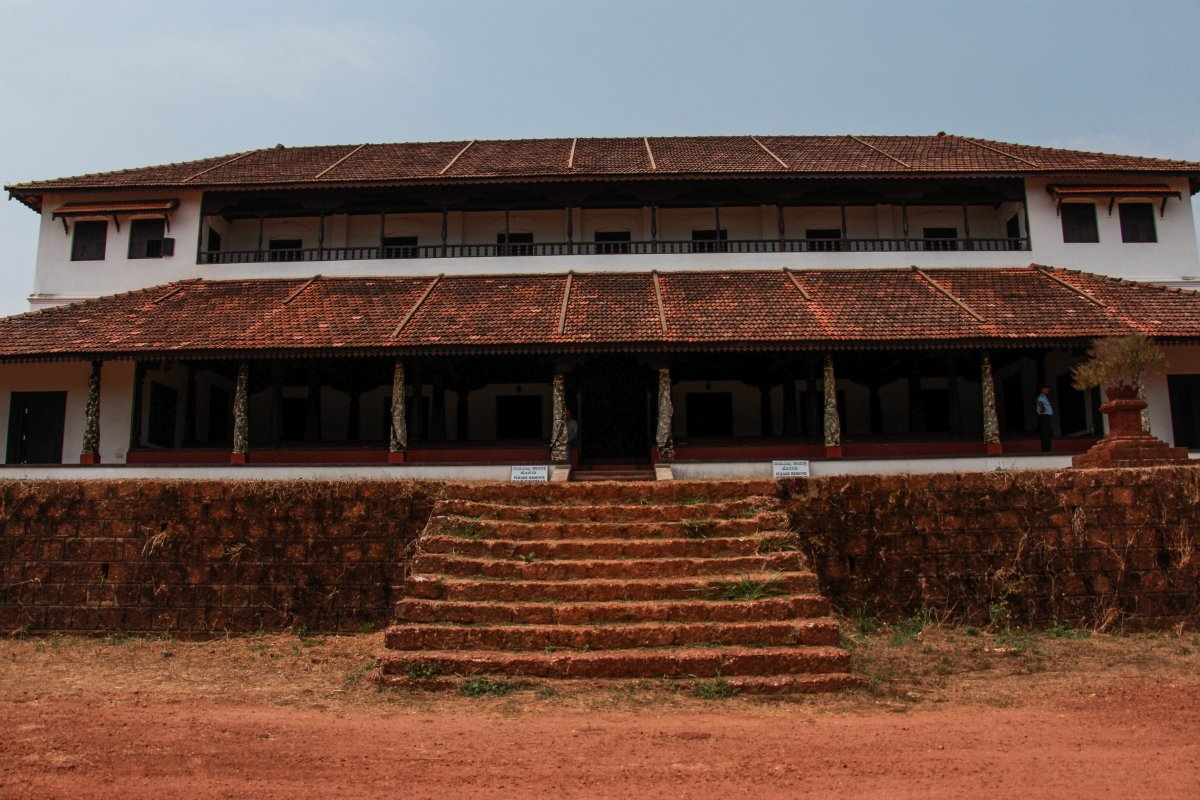 Guthu House in Pilikula