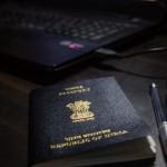 Schengen visa through German Embassy