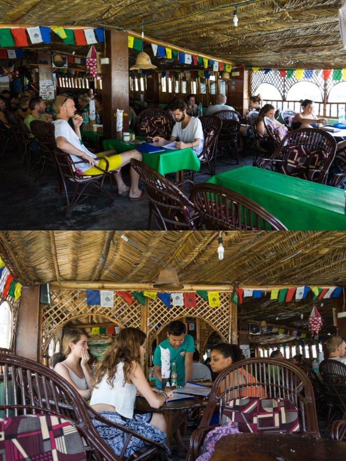 Litle Buddha Cafe