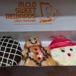 Christmas Joy with Mad Over Donuts