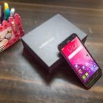 Asus Zenfone Zoom Mobile