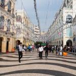 Top Restaurants in Macau