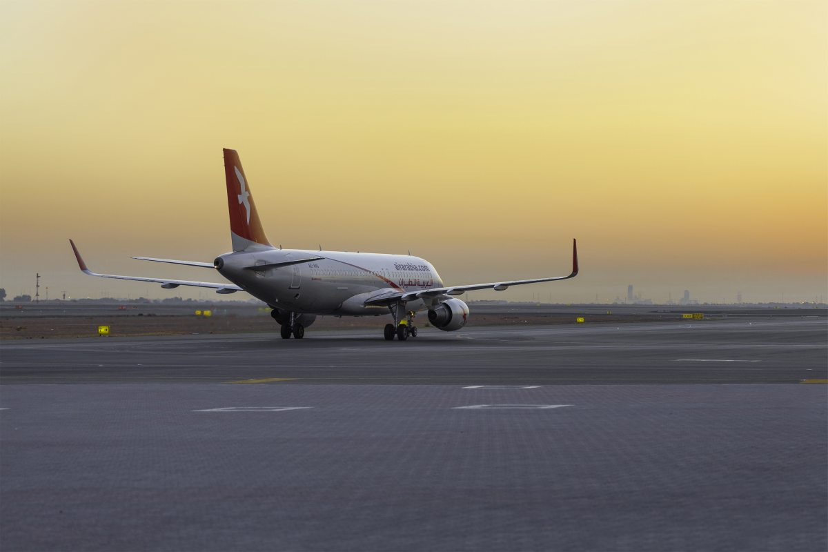 Air Arabia Airlines